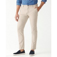 Men's IslandZone Flat-Front Oxford Stretch Pants Tommy Bahama Selling Well IQHOTIS