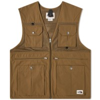 Men Gilets High The North Face Cadero Vest Collection VHPD309