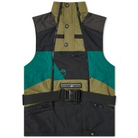 Men Gilets Hot The North Face Steep Tech Apogee Vest Casual SPFT527