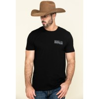 Cody James Men's Right To Defend Graphic Short Sleeve T-Shirt Yoga On Line ZSRO45222